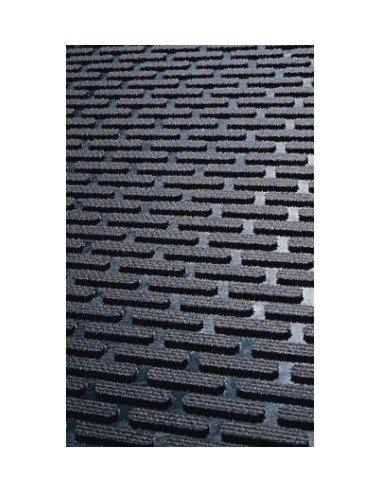 Nitrile Rubber Scraper Mat, 7mm thick
