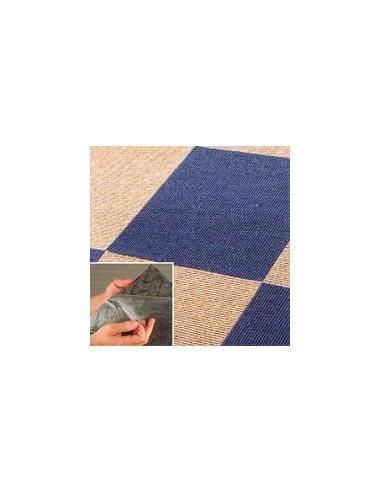 Self-Adhesive Carpet Tiles