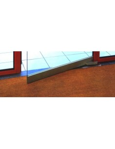 Coir Entrance Matting, 17mm thick (Cut lengths)