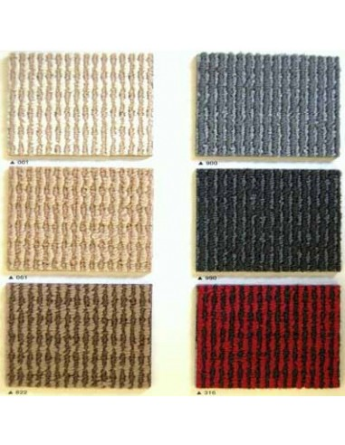 Luxury Soft Pile Carpet Tiles