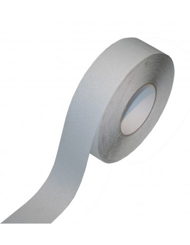 Non-Abrasive Anti-slip Floor Tape 50mm x 18m