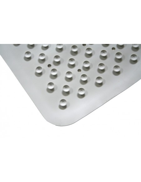 Anti-Slip Rubber Shower Mat, Classic