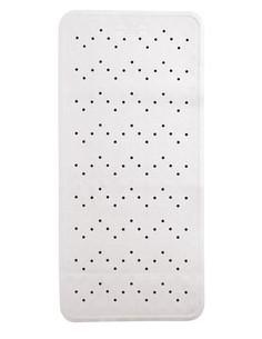 Anti-Slip Rubber Bath Mat, Classic