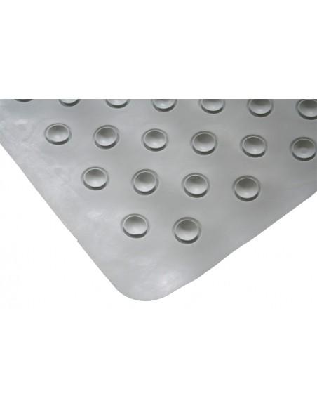 Anti-Slip Rubber Shower Mat, Sola