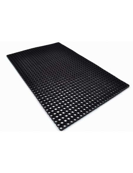 Rubber Grass Mat, 23mm thick