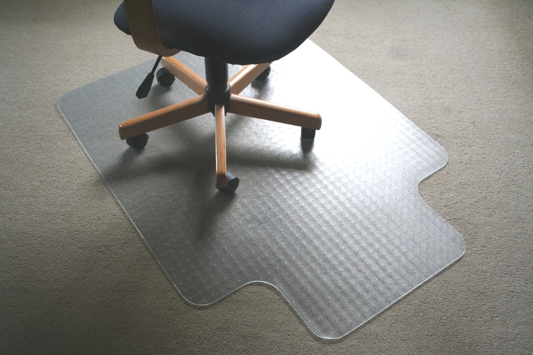 Chair mat floor protector mat carpet protector chair mat for Floor furniture