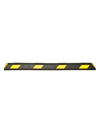 Rubber Parking Block, 1650mm x 140mm x 100mm