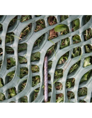 Heavy Duty Grass Protection Mesh, 14mm thick
