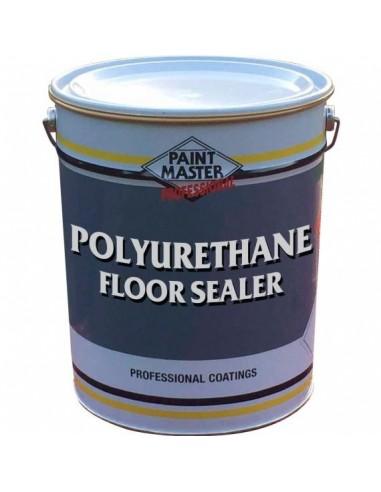 Polyurethane Floor Sealer 20L