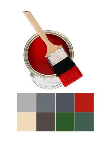 Polyurethane Floor Paint 20L