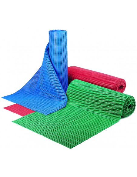 Floorline matting